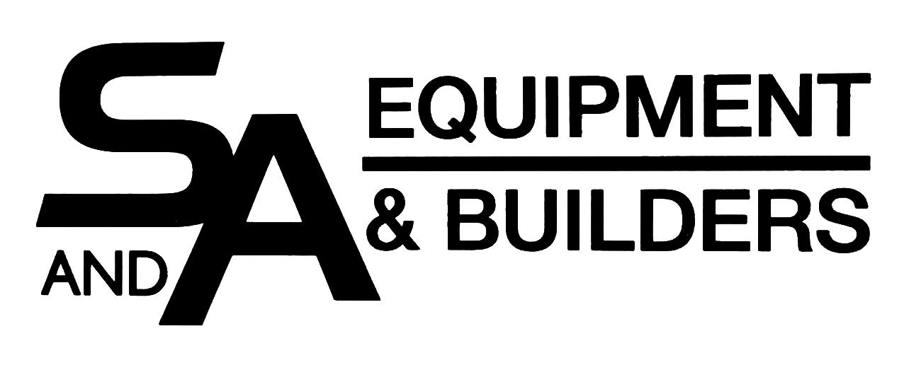 S_A logo
